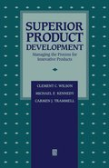 Superior Product Development