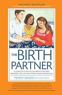 The Birth Partner 5th Edition