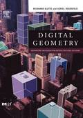 Digital Geometry