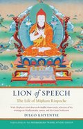 Lion of Speech