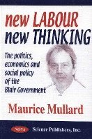 New Labour / New Thinking