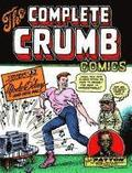 Complete Crumb Comics, The Vol.15
