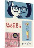 Ghost World Film Tie In