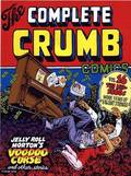 The Complete Crumb Comics #16