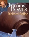 Turning Bowls with Richard Raffin