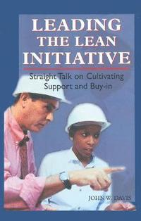 Leading the Lean Initiative