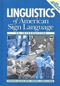 Linguistics of American Sign Language - an Introduction