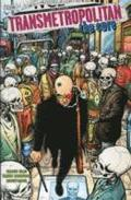Transmetropolitan TP Vol 09 The Cure