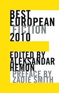 Best European Fiction
