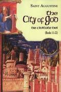 The City of God (De Civitate dei): Vol. 7 Part I - Books