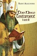 The New Testament I and II: 15/16 Part I  -  Books