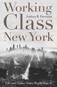 Working Class New York: Life and Labor Since World War II