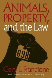 Animals Property &; The Law