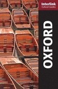 Oxford: A Cultural Guide