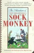 The Adventures Of Tony Millionaire's Sock Monkey Volume 1