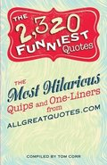 The 2,320 Funniest Quotes