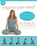 Yoga For Pain Relief