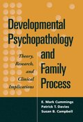 Developmental Psychopathology and Family Process