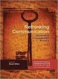 Rethinking Communication