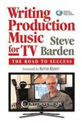 Writing Production Music for TV