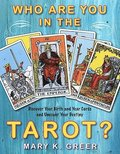 Who are You in the Tarot?