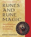 The Big Book of Runes and Rune Magic