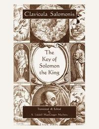 The Lesser Key of Solomon - Aleister Crowley, S L Macgregor