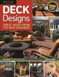 Deck Designs, 4th Edition