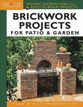 Brickwork Projects for Patio &; Garden