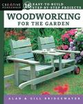 Woodworking for the Garden