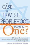 Case for Jewish Peoplehood