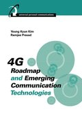 4G Roadmap and Emerging Communication Technologies