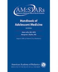 AM:STARs Handbook of Adolescent Medicine