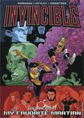 Invincible Volume 8: My Favorite Martian