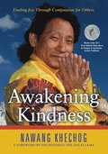 Awakening Kindness: Finding Joy Through Compassion for Others