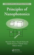 Principles of Nanophotonics