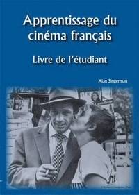 Apprentissage du cinema francais