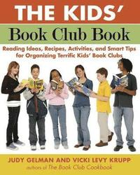 Kids' Book Club Book
