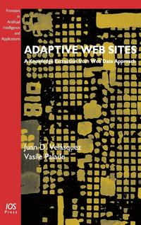 Adaptive Web Sites