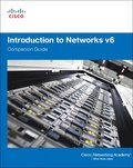 Introduction to Networks v6 Companion Guide, 1/e Cisco Networking Academy