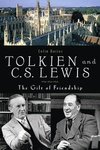 Tolkien and C. S. Lewis