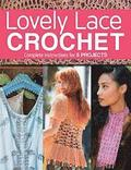Lovely Lace Crochet