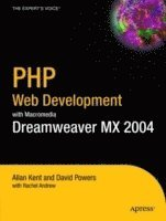 PHP Web Development with Dreamweaver MX 2004