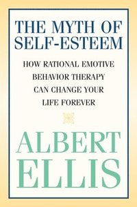 The Myth of Self-esteem