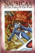 Nausicaa Of The Valley Of The Wind, vol 1