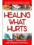 Healing with Hurts
