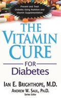 Vitamin Cure for Diabetes