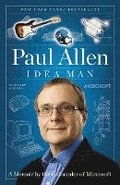 Idea Man: A Memoir by the Cofounder of Microsoft