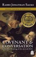 Covenant and Conversation: v. 1 Covenant &; Conversation Genesis, the Book of Beginnings