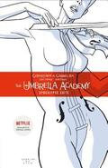 The Umbrella Academy Volume 1: Apocalypse Suite